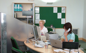 East Riding Customer Service Centre